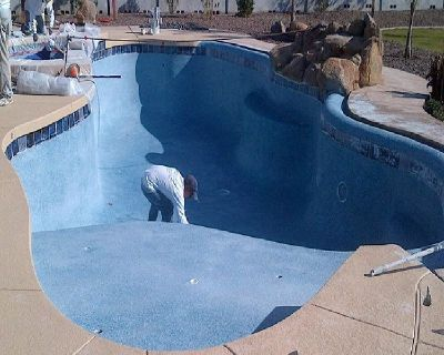 Call Professional Swimming Pool Resurfacing Company in Cape Coral