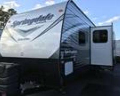 2017 Springdale 270LE