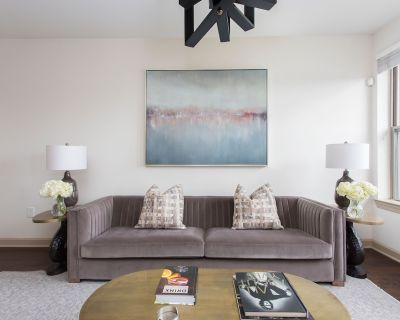 HH 1504 by Atlanta Luxury Rentals - Peachtree Heights West