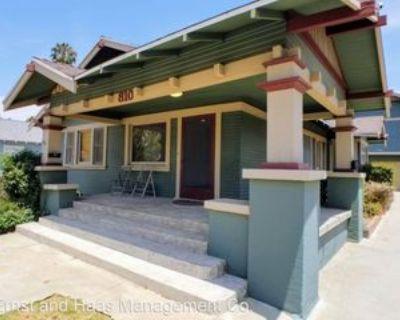 810 Molino Ave, Long Beach, CA 90804 2 Bedroom House