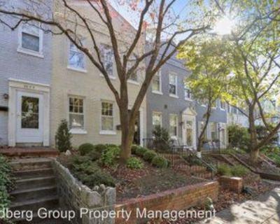 2031 37th St Nw, Washington, DC 20007 2 Bedroom House