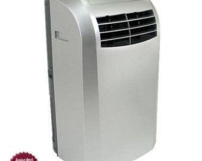 3-in-1 Portable Air Conditioner with Dehumidifier and Fan