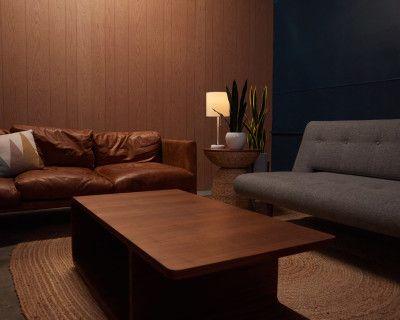 Cozy & Convenient Living Room Couch Set, Van Nuys, CA