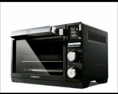 Calphalon Precision Control Countertop oven