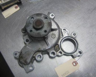 2d032 2012 Toyota Tundra 4.6 1ur Engine Coolant Water Pump