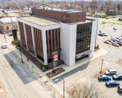 Downtown Office Space Available Now