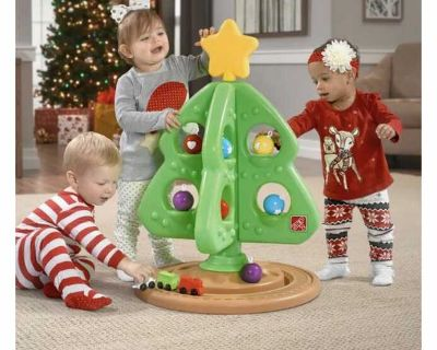 ISO Step 2 My First Christmas Tree