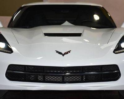 2014 Chevrolet Corvette Z51 1LT