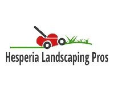 Hesperia Landscaping Pros