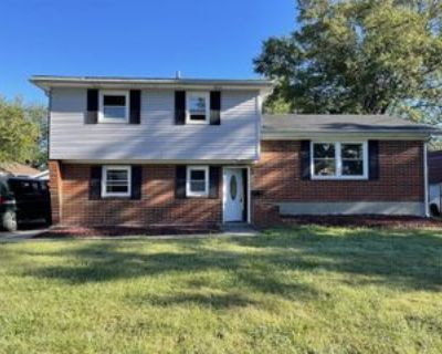 7105 Sun Valley Dr, Louisville, KY 40272 4 Bedroom House
