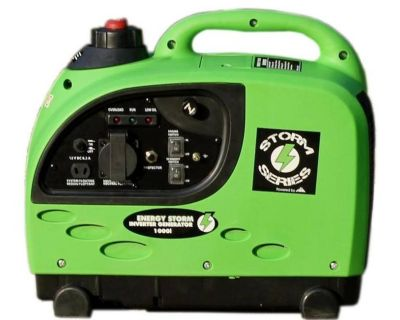 2018 Lifan ESI 860I- CA Digital Inverter Generators Jacksonville, FL
