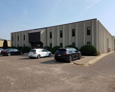 Maple Grove Office Space for Lease