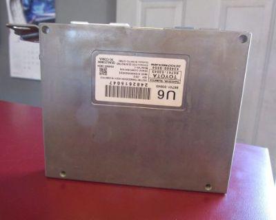 Telematics Transceiver 86741-53043 Lexus Is250 14