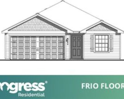 11002 Yonder Flts, Converse, TX 78109 3 Bedroom House