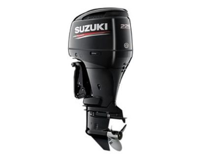 2020 SUZUKI DF225