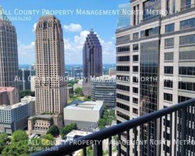 1080 Peachtree St Ne #2802, Atlanta, GA 30309 2 Bedroom Condo