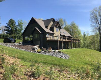 Woodloch - Modern Mountain Retreat - Hawley