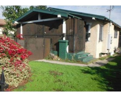 5 Bed 3 Bath Preforeclosure Property in Los Angeles, CA 90003 - Brentwood St
