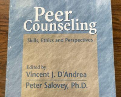 EDUC 193A and WELLNESS 113 Books