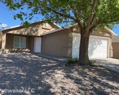 9643 El Patron Rd Sw, Albuquerque, NM 87121 3 Bedroom House