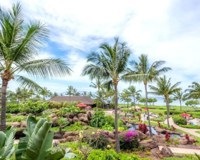 K B M Hawaii: 6th Night FREE! Ocean Views, 2 Bdrm, Front Alii Suite From $729 - Kaanapali