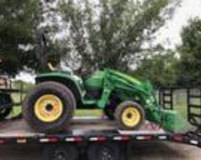 2012 Miscellaneous John Deere 4000 Series 4720