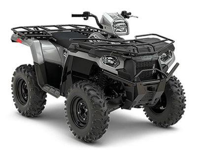 2019 Polaris Sportsman 570 EPS Utility Edition ATV Sport Utility Spencerport, NY