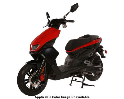 2022 Genuine Scooters Rattler 200i Scooter North Mankato, MN
