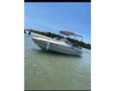 1997 Pny Stingray Bo BOAT W TRAILER