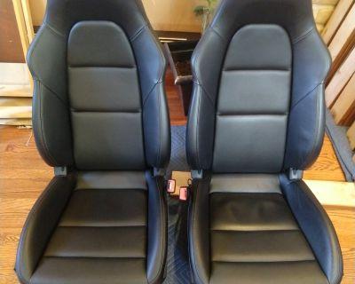 991 / 981 Sport Seats Plus