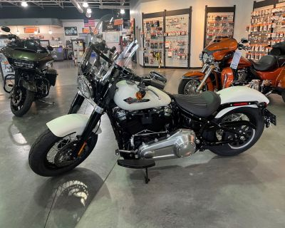 2019 Harley-Davidson Softail Slim Softail Edinburgh, IN