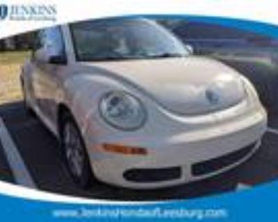 2008 Volkswagen Beetle Tan, 129K miles
