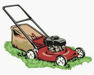 WANTED : Lawn cutter in Tolstoi