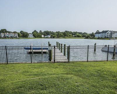Hampton River Retreat Deluxe - Downtown Hampton