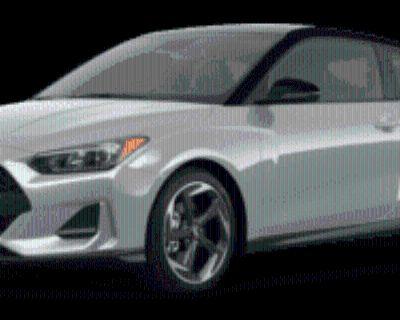 2019 Hyundai Veloster Turbo Ultimate DCT