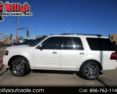 2009 Ford Expedition 4WD 4dr Limited