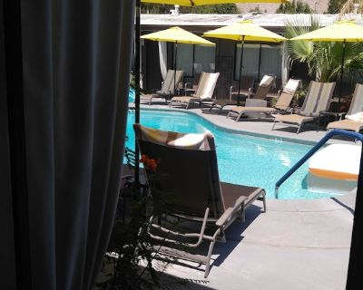 Avanti Hotel - In Palm Springs (Uptown Design District) - Uptown Design District
