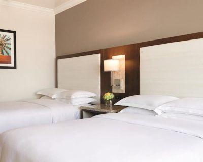 2-Bedroom Suite at Hilton Los Angeles/San Gabriel by Suiteness - San Gabriel