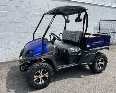 2021 Trail Master Taurus 450 U SxS Richmond, VA
