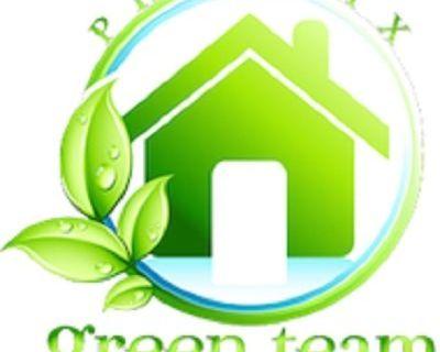 Phoenix Green Team