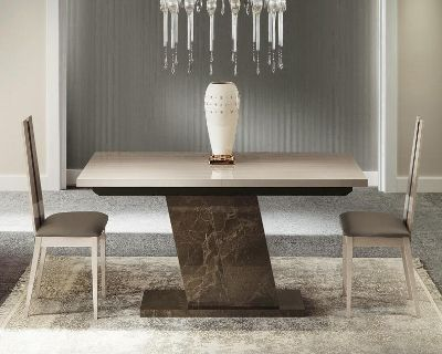 Shop Teodora Small Size Dining Table by ALF Italia