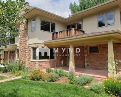 310 19th St, Boulder, CO 80302 6 Bedroom House