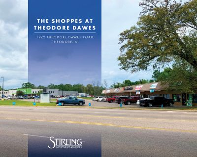 The Shoppes at Theodore Dawes