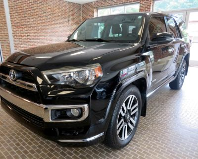 2014 Toyota 4Runner RWD 4dr V6 SR5 Premium (Natl)