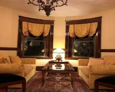 $3500 3 apartment in Jamaica Plain