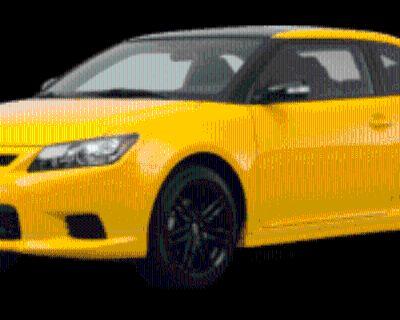 2012 Scion tC Release Series 7.0
