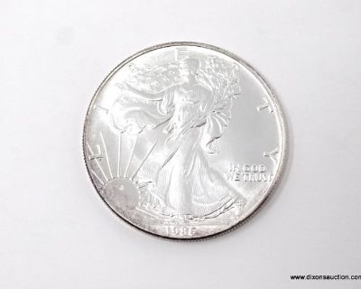 6/8/2021 Estate Coin Collection Online Sale.