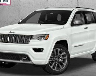 2020 Jeep Grand Cherokee High Altitude