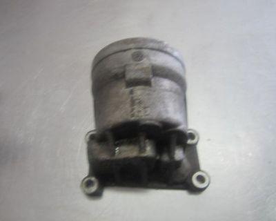 2n406 2004 Mazda 3 2.3 Engine Oil Filter Housing