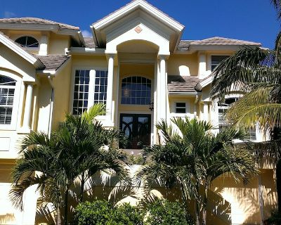 Gorgeous Home Directly On The Beach! - Captiva